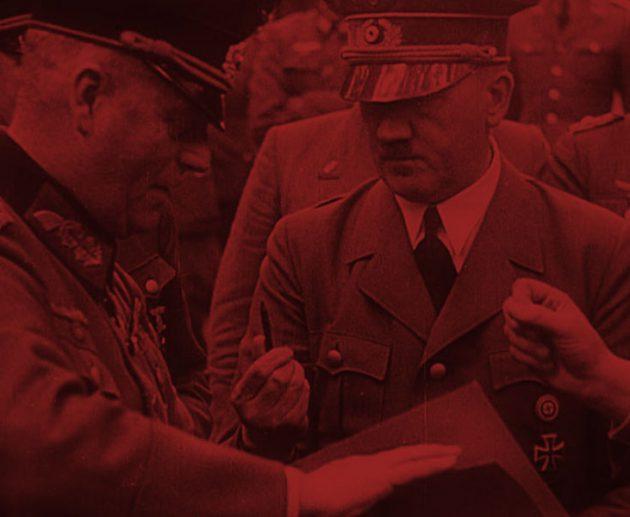 1940, les secrets de l'armistice. Partie 1 : Le piège d'Hitler