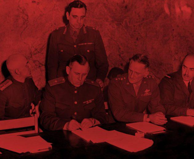 1940, les secrets de l'armistice. Partie 2 : Les enregistrements cachés